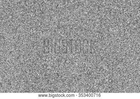 Wide Silvery Background With Glittery Glitter Ideal As A Backdrop