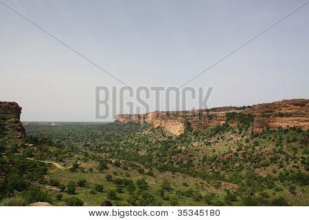 Dogonland, Dogon