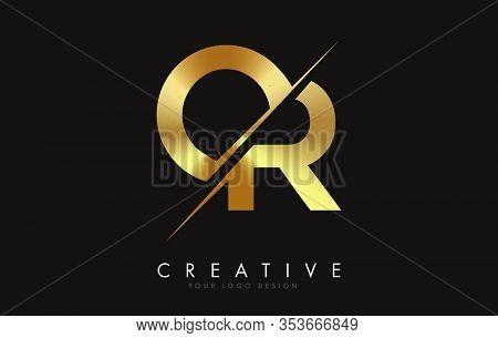 O, R, Or, Letter, Singular, Logo, Corporate, Business, Concept, Vector, Sign, Symbol, Template, Elem