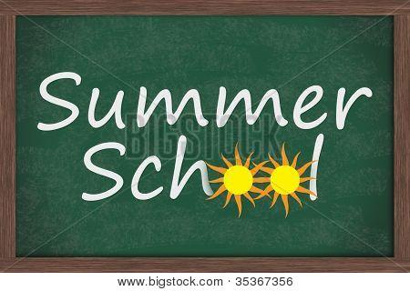 Sommerschule