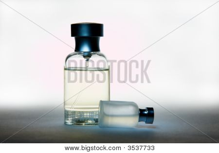 Pefume Bottles