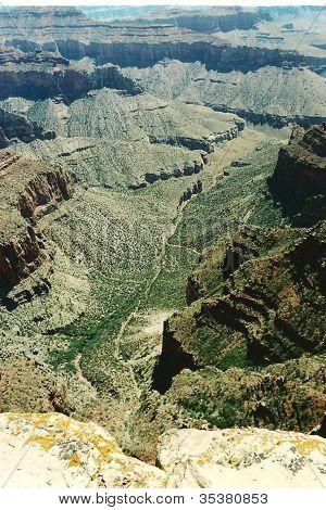 Grand Canyon - Arizona 1 North Rim