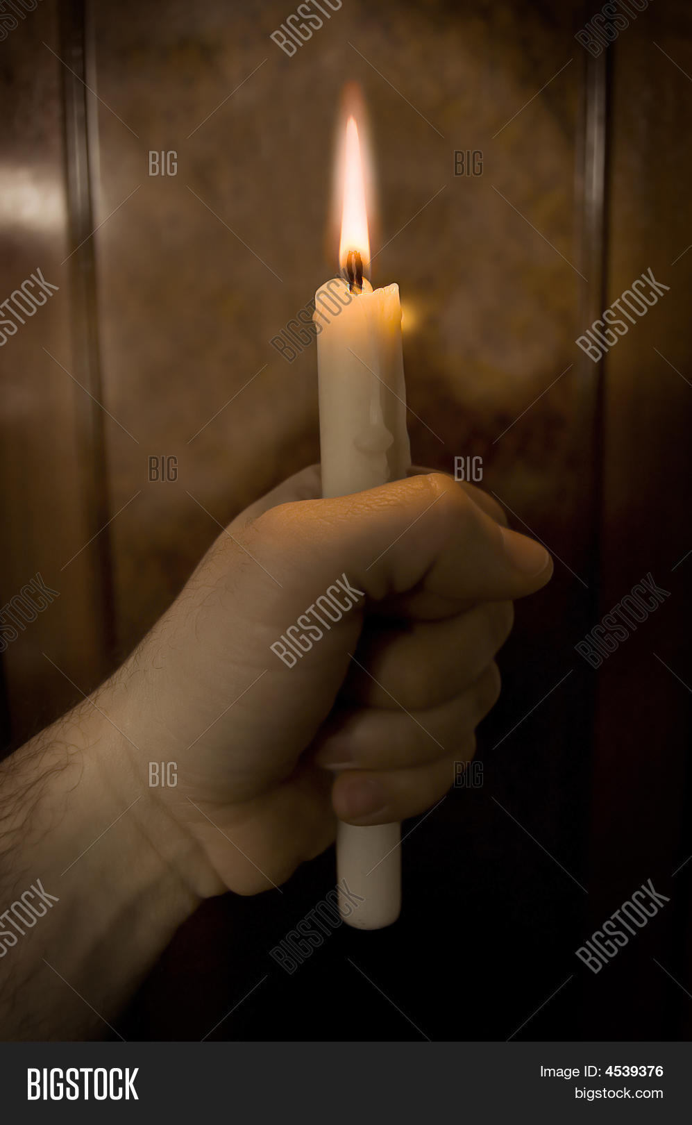 Holding Candle Dark Image  for Holding Candle In The Dark  35fsj