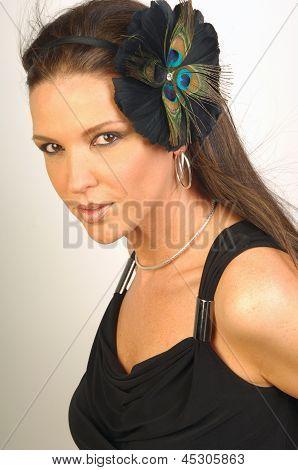 Beauty Headshot