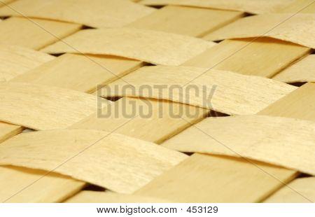Wood Weave