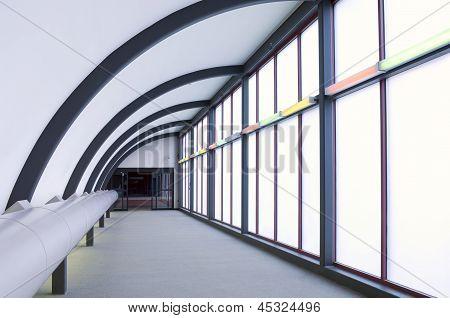 Skyway corredor
