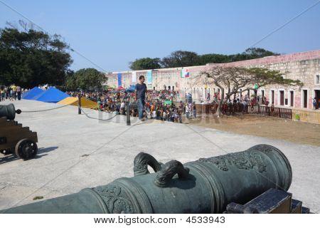 18 Havana International Book Fair - Ix