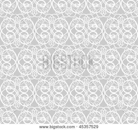 Vector illustration of seamless pattern