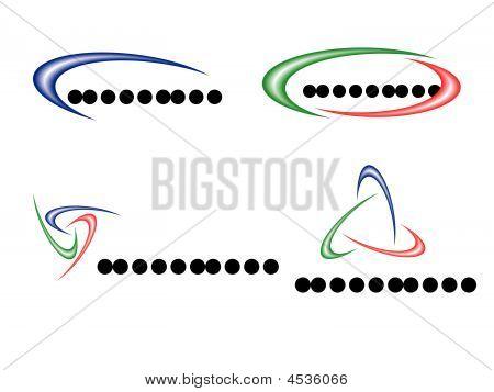 Swoosh Vector Logos