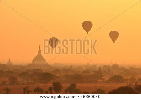Bagan  Myanmar, Burma