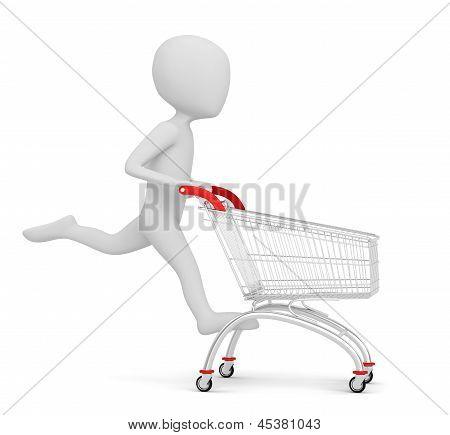 For Shopping!