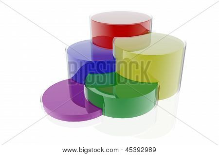 Circular Business Diagram