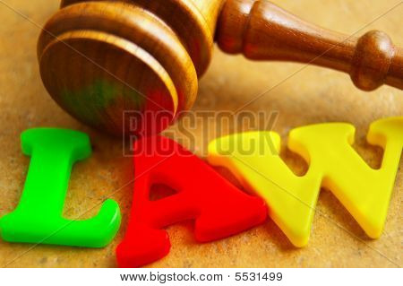Law Letters