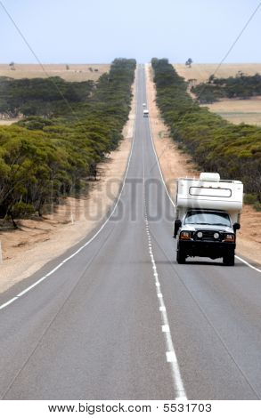 Eyre Highway South Australia