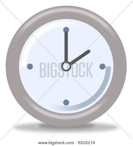 Clock Two