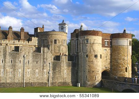 London Tower, London, England