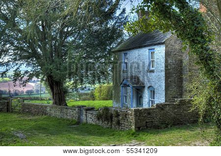 Welsh Cottage