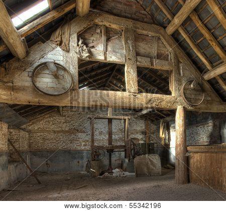 Oast House, Herefordshire
