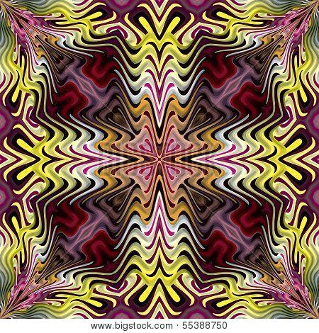 Magic Indian Cross