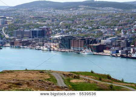 City Of St. John's