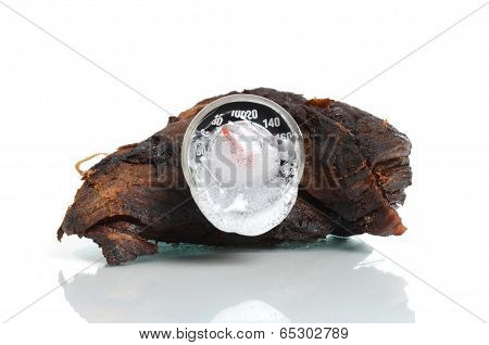 Burnt Meat