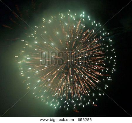 Fireworks Greeg