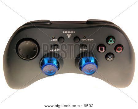 Game Control Pad
