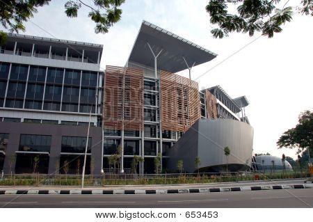 New Hopistal  In Kuala Lumpur 13