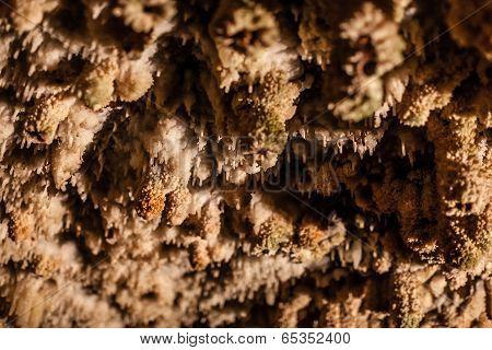 Mineral Wall