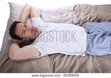 Unable To Sleep