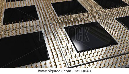 Processor Background