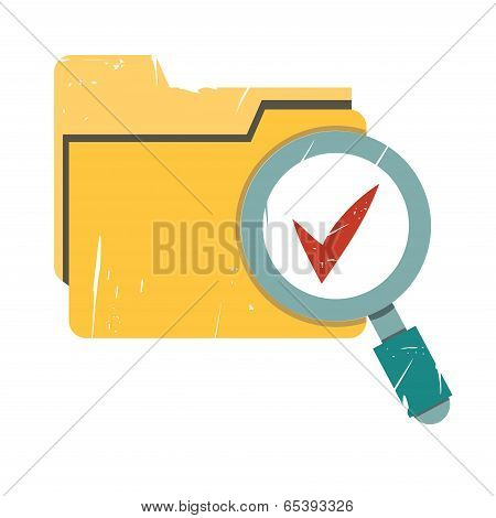 report verification