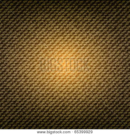 Abstract Background With Brown Texture