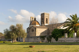 Church And Olive