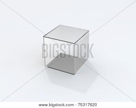 Cover Glass Box