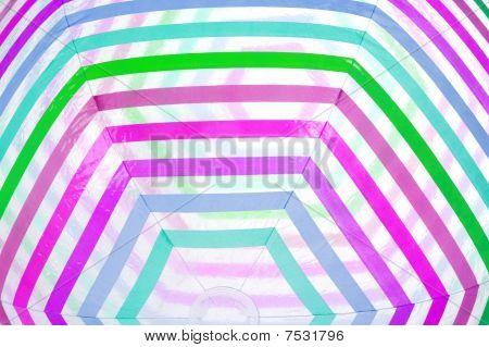 Hexagon Stripes