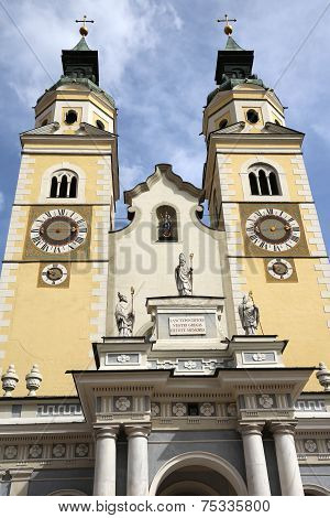 Brixen Cathedral