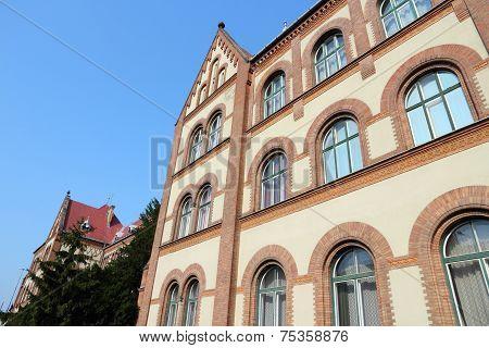 Debrecen Theological University
