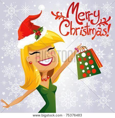 Happy Christmas Shopping!