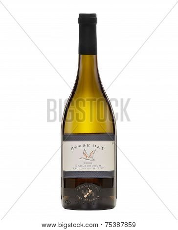 Wine Goose Bay 2008 Marlborough Sauvignon Blanc