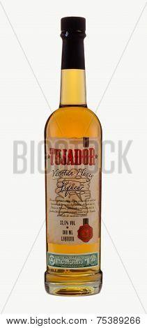 One Bottle Of Tujador Yucatan Honey Liqueur