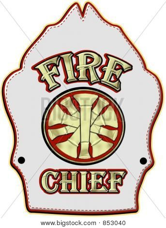 Chief Shield