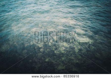 Blue Sea Vintage