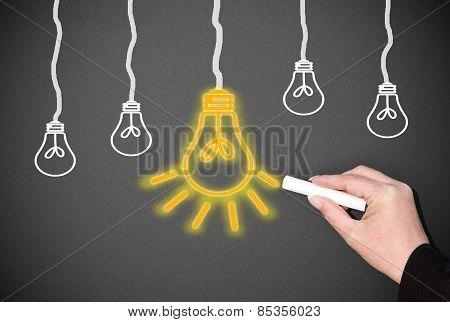 Big Idea - Concept