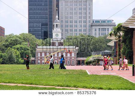 Philadelphia Tourism