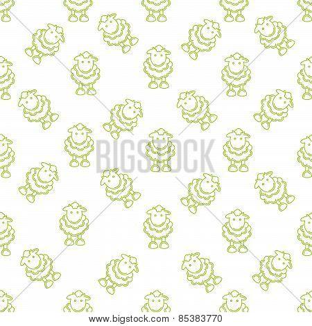Lamb Pattern
