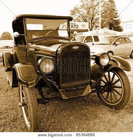 1923 Chevrolet Roadster