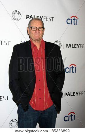 LOS ANGELES - MAR 14:  Ed O'Neill at the PaleyFEST LA 2015 -