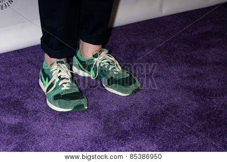 LOS ANGELES - MAR 14:  Jesse Tyler Ferguson at the PaleyFEST LA 2015 -