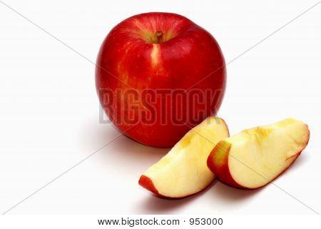 Appleandslices